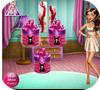 Кадр из игры Одевалка: Наряд для Трис