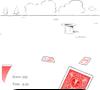 Кадр из игры Карточный тир