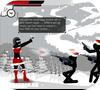 Кадр из игры Головорезы: Рождество