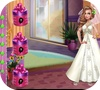 Кадр из игры Одевалка: Свадьба Сири