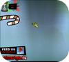 Кадр из игры Кровожадные пираньи 4 - дололнительные уровни