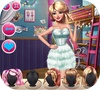 Кадр из игры Одевалка: Фото для профиля