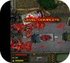 Кадр из игры Опять зомби