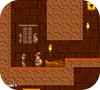 Кадр из игры Тайны гробницы: Египет