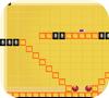 Кадр из игры Двойной сдвиг