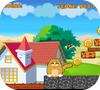 Кадр из игры Игривая кошка