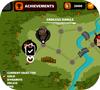 Кадр из игры Друзья-Разбойники