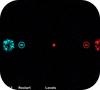 Кадр из игры Шар в космосе