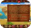 Кадр из игры Колыбель Персии