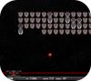 Кадр из игры Флотский арканоид