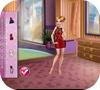 Кадр из игры Одевалка: Куколка Бачелоретте