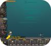 Кадр из игры Корабли против морских монстров