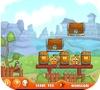 Кадр из игры Путешествие апельсина: Рыцари