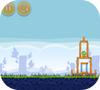 Кадр из игры Angry Birds HD