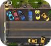 Кадр из игры Городской паркинг