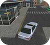 Кадр из игры Парковка: Городской водитель