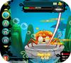 Кадр из игры IDLE: Пиратские завоевания