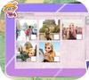 Кадр из игры Дневник путешествия Эльзы и Моаны