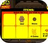 Кадр из игры Поиск обезьянок: Пирамида