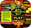 Кадр из игры Поиск обезьянок: Шоколад