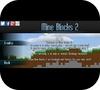 Кадр из игры Майнкрафт 2 - Минные блоки