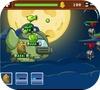 Кадр из игры Зомби: ЗВездные войны