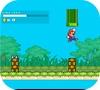 Кадр из игры Время атаки Марио: Ремикс