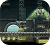 Кадр из игры Путешествие танка