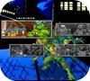 Кадр из игры Черепашки Ниндзя