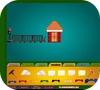Кадр из игры Лего Майнкрафт: Строитель. Полицейское издание