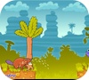 Кадр из игры Рай для динозавра