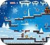 Кадр из игры Марио: Ледяное приключение