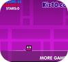 Кадр из игры Геометрическая гонка: Неон