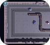 Кадр из игры Танки: Sci-Fi Битва