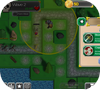 A shot of the game Idle Tower Defense
