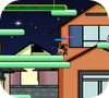 Кадр из игры Когда город спит