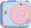 Кадр из игры Малыш