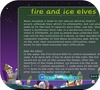 Кадр из игры Эльфы: Огонь и лед 2