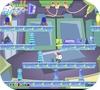Кадр из игры Кролик и пузырь 2