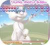Кадр из игры Говорящая Анжела: Пузыри