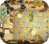 Кадр из игры Растения Против Зомби 2