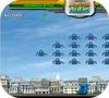 Кадр из игры Игра Монстры против пришельцев: Вторжение Галактазара