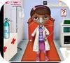 Кадр из игры Доктор Плюшева 2