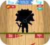 Кадр из игры Спиннер кота-самурая