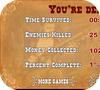Кадр из игры Текила & Зомби
