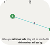 Кадр из игры Разгромная математика