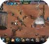 Кадр из игры Звездный отряд