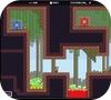 Кадр из игры Пиксельный квест: Потерянные идолы