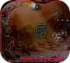 Кадр из игры Приключение спиннер-пузырей