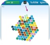 Кадр из игры Пузырьковый спиннер